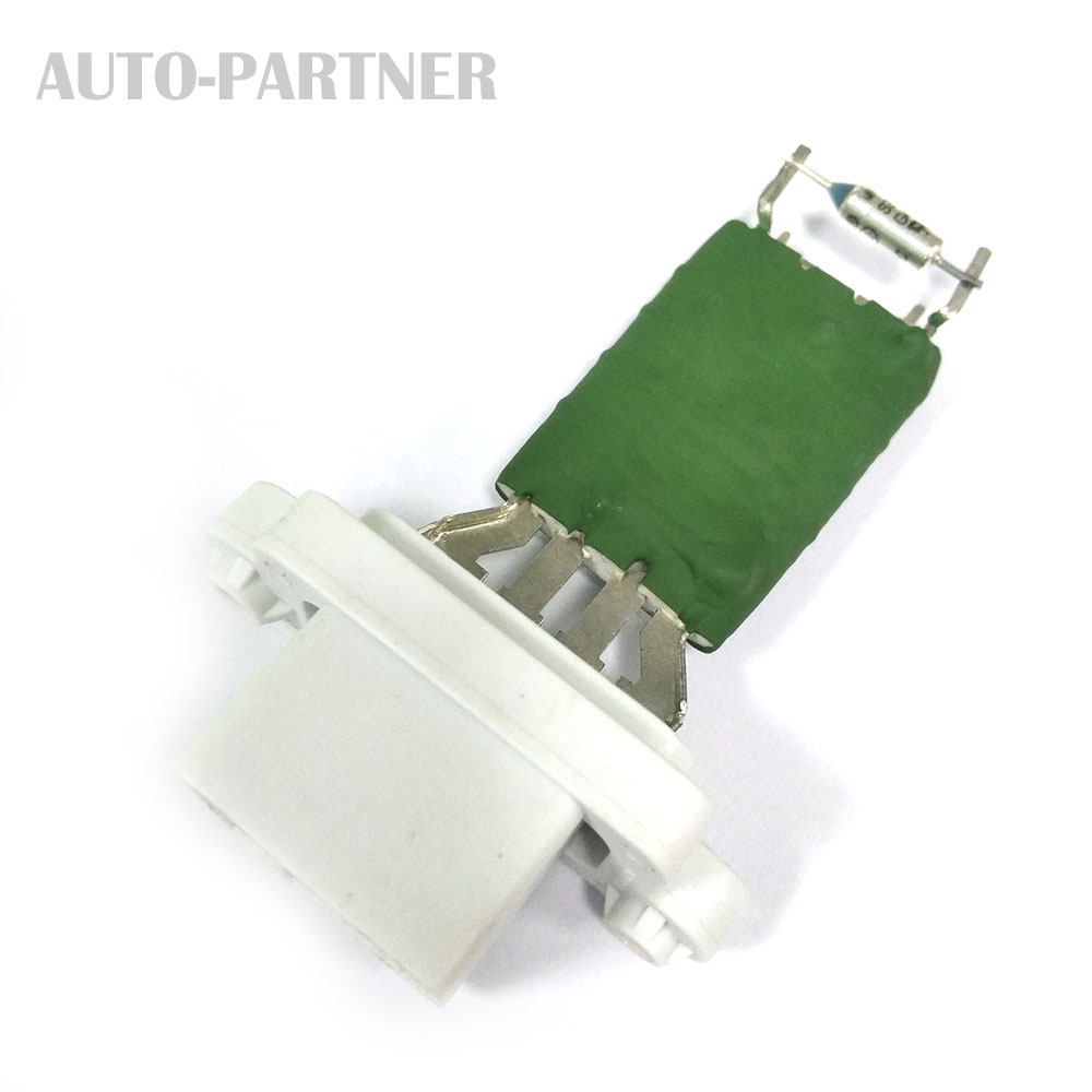Heater Blower Motor Fan Resistor for F-ord Fiesta Focus Mondeo Galaxy Kuga C-MAX S-MAX 1325972