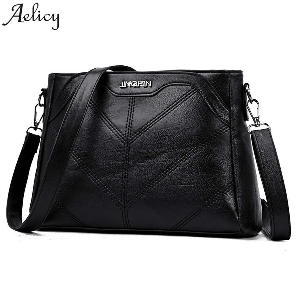 1273fe34b71f Aelicy роскошные сумки для женщин дизайнерский бренд женский Crossbody на  плечо для кожа Sac основной женская