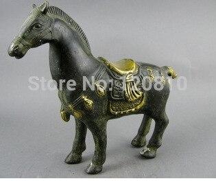 China 14.8cm Bronze Statue Of Horse Statue,Buddha,Tibet Bronze,Bronze