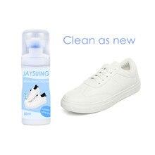 Спортивные белые туфли очиститель отбеливания обновляется для полировки, очистки инструмент для кожаные ботинки кэжуал кроссовки Щётки для обуви L* 5