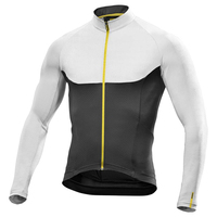 Mavic Team Men S Long Sleeves Spring Autumn Long Sleeve Bike Clothes Cycling Jersey Breathable Ropa