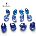 AAA4 Free Shipping Wholesale Grade AAA Crystal oval shape Beads Multi Color for DIY Jewelry Using