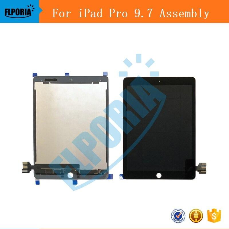 Écran LCD pour iPad Pro A1673 A1674 A1675 9.7 écran LCD tablette écran tactile ensemble combiné pour iPad Pro 9.7 pouces