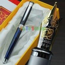PICASSO 903 DARK BLUE DREAM SERIES FOUNTAIN PEN FINE NIB WITH ORIGINAL BOX