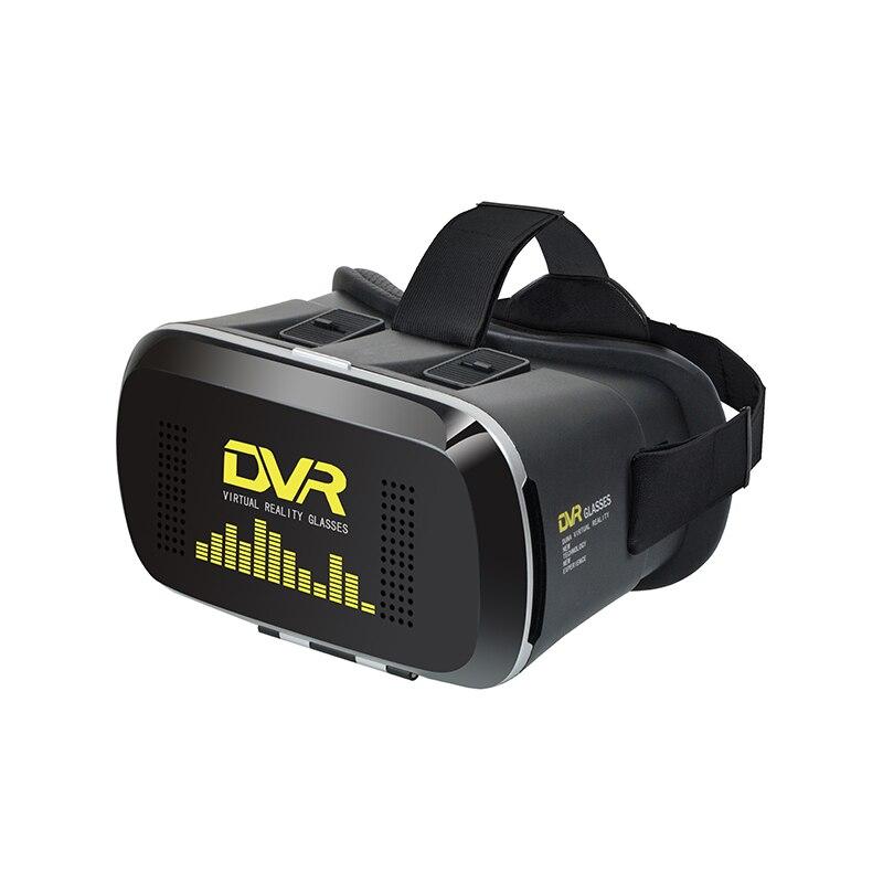 3D font b VR b font Box Virtual Reality google cardboard Helmet Gafas 3D font b