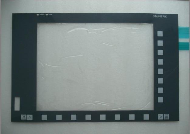 все цены на 6FC5203-0AF03-0AA0 OP015 , SIMATIC Protective Film,Membrance онлайн
