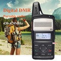 Original HYT DMR digital radio PD365 430-470Mhz Hytera walkie talkie Portable radio PD36X PD-365 DMR transmitter Two way radio