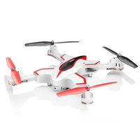 SYMA X56W Selfie Foldable RC Drone RTF With Flight Track 360 Degree Flips Flashing Light RC Helicopter Drones Aircraft Toys Gift