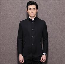 Mens jacket casual business mens wear