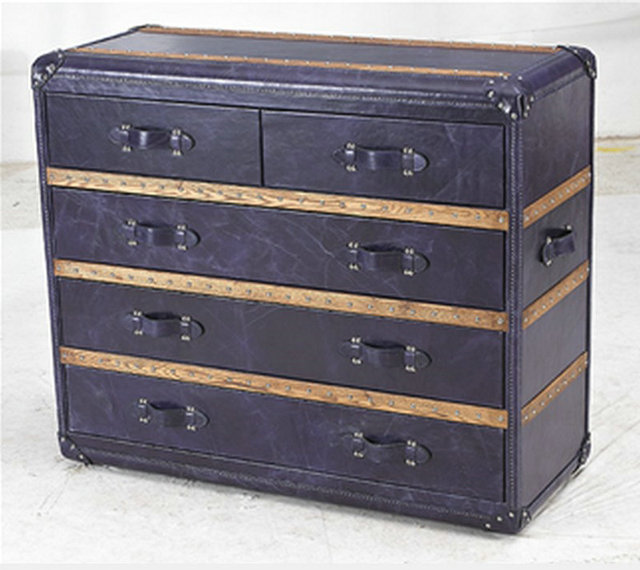 Superbe American Iron Rivets Retro To Do The Old Metal Box Drawer Bedside Cabinet  Drawer Cabinet Table And Custom Cabinets Loft