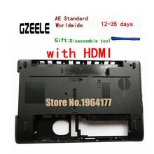 Laptop Bottom case For Acer Aspire 5742 5252 5253 5336 5552