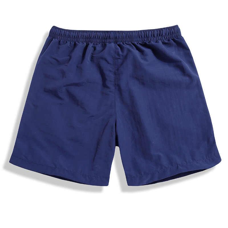 IEMUH Nieuwe Heren Zwemmen Shorts Badmode Zwembroek Strand Board Shorts Zwemmen Korte Broek Badpakken Mens Running Sport Surffing shorts