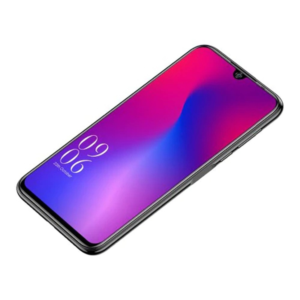 Image 5 - Elephone A6 Mini 4G Phablet 5.71 Android 9.0 MT6761 Quad Core 2.0GHz 4GB RAM 32GB ROM 3 Cameras Side Fingerprint Sensor 3180mAh-in Cellphones from Cellphones & Telecommunications