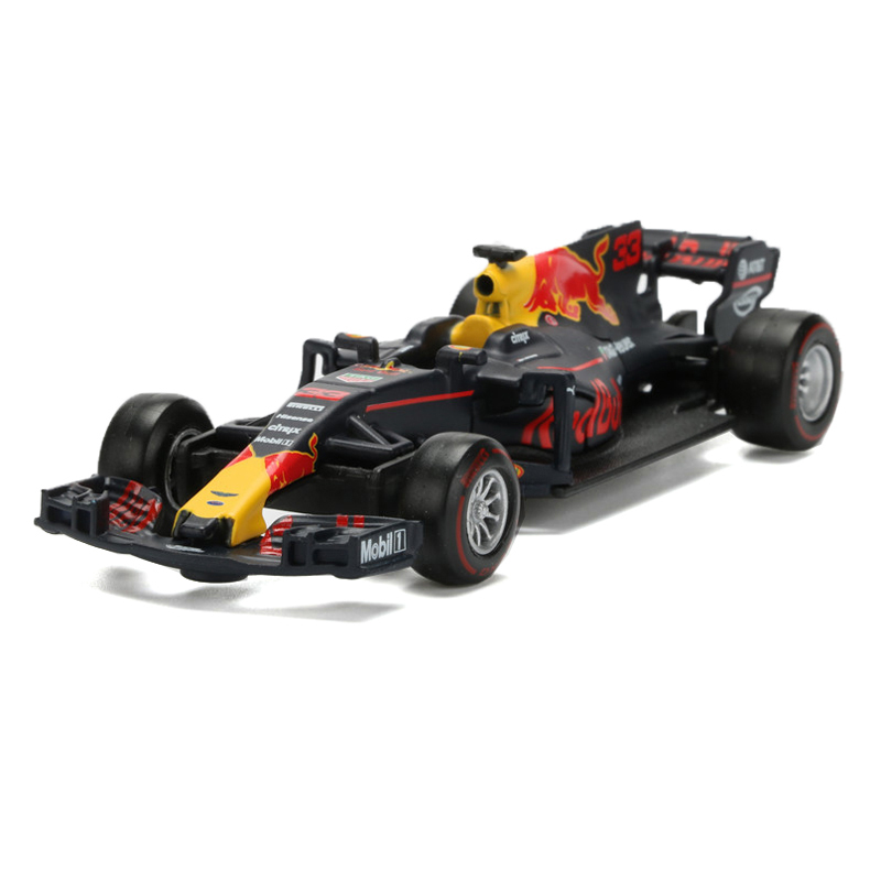 Detail Feedback Questions About Bburago 1 43 F1 Racing Car Toy Alloy