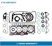 VRS Cylinder Head Gasket Set DV370 Fit for Toyota Corolla AE101 AE111 1.6L 4AFE 94 00