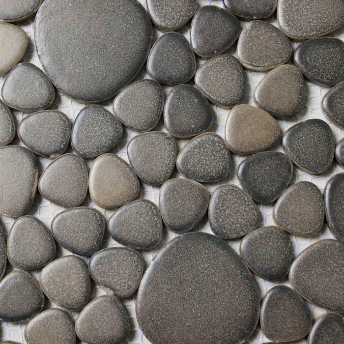 online get cheap pebble shower floor tiles -aliexpress