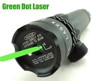 Free Shipping Tactical Mini Red Green Dot Laser Sight Hunting Illuminator Laser Designator Weaver For Shooting Air Gun Rifle