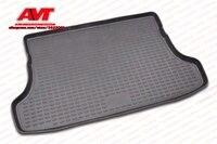 Trunk mats for Suzuki Grand Vitara 2005 1 pcs rubber rugs non slip rubber interior car styling accessories