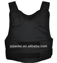 NIJ 3A Size XXL Concealable Dupont's Aramid Bulletproof Vest / Made To Order Extra Extra Large NIJ IIIA Covert Ballistic Vest