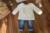 Comercio al por mayor 2016 nuevos pantalones vaqueros de las muchachas Otoño Caliente de Los Niños pantalones vaqueros niños y niñas Pantalones de algodón
