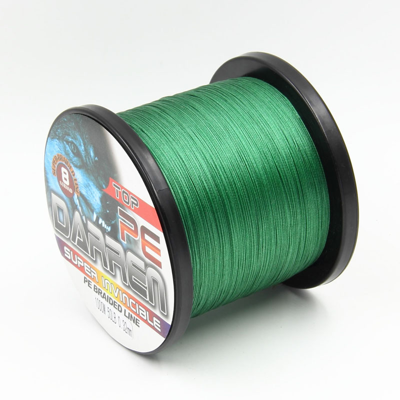 Japan spectra multifilament pe braided fishing line 8 strands 1000M moss green 50LB-100LB supper fishing tackle strong wire line simpleyi lure as gift 1000m 8 stands x8 multifilament pe braided fishing line tackle 10lb 80lb 90lb 100lb 120lb to 300lb wire