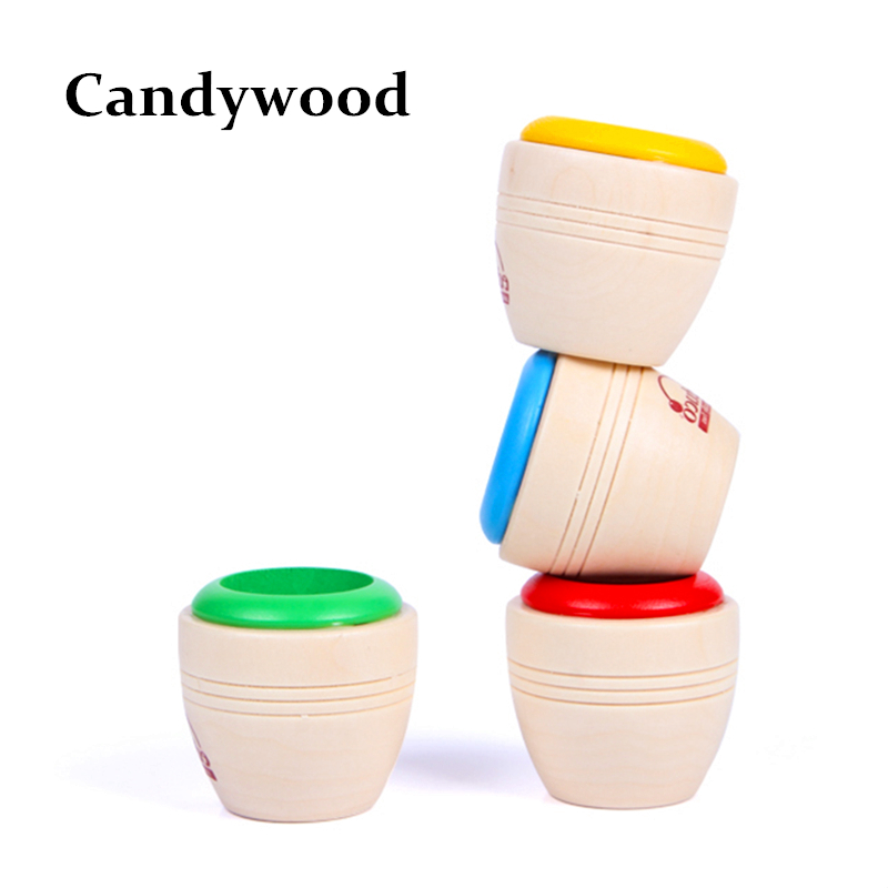 Kids Wooden Toys Creative Educational Magic Kaleidoscope Baby Kid Children Learning Toy Ship random children wooden mathematics puzzle toy kid educational number math calculate game toys early learning counting material for kids