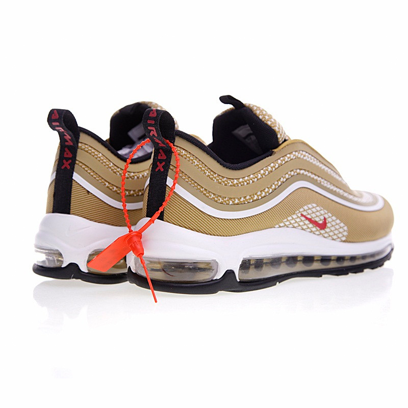 Original New Arrival Nike Air Max 97 Women s Breathable Running Shoes 299f16e38dd6