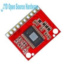 5pcs OEP50W*2 Mini Digital Amplifier Module Super Amplifier Board Diy Kit 50Wx2 TDA7498 TPA3116D2