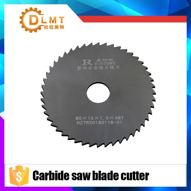 1pcs Solid Carbide Circular Saw Blade 80mm 0.5 0.8 1.0 1.5 2.0 2.5 3.0 Solid Carbide Round Slitting Saw Cutter CNC Cutter Knife yyp 3c7c 32 5mm finger shape carbide rasp saw blade