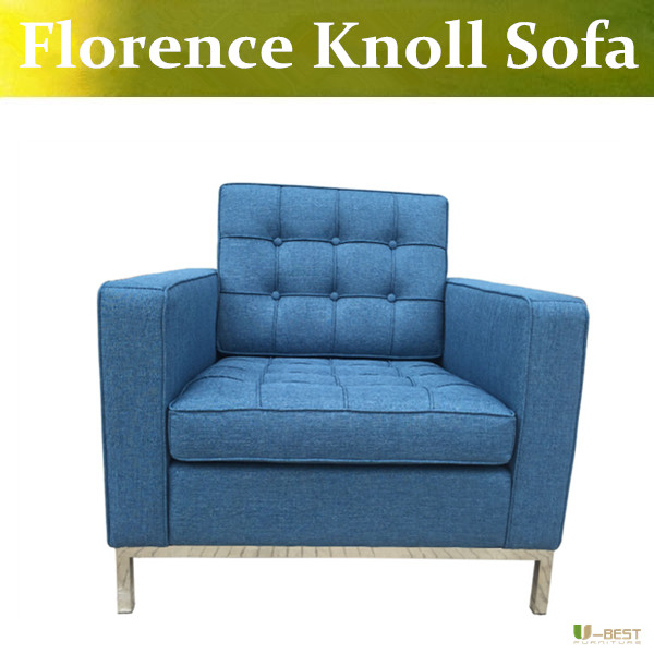 high style furniture. ubest high quality florence knoll lounge chair in fabricmodern design armchairknoll relax living room furniture style