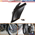 Motorcycle Front Mudguard Fender Rear Extender Extension For BMW R1200GS LC 2013-2016, R1200GS Adventure 2014-2016