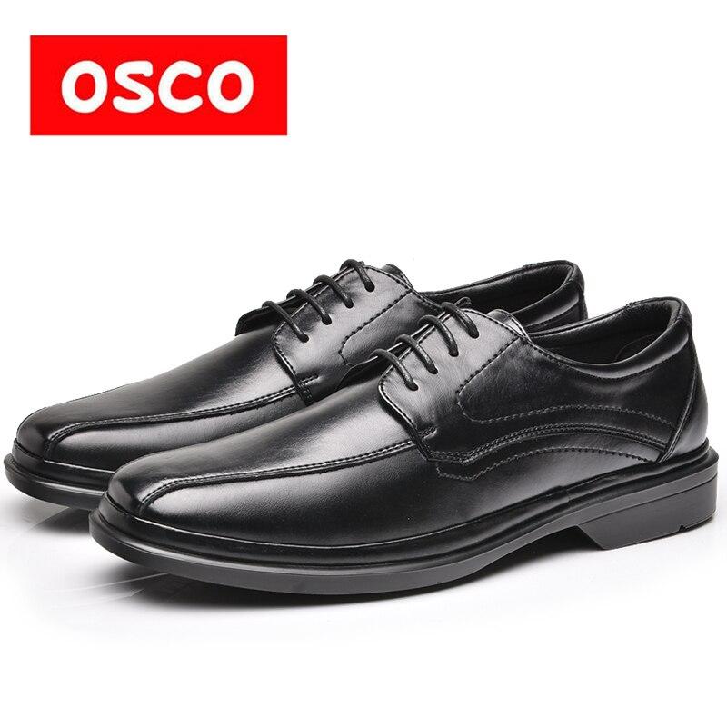 OSCO TOUTE LA SAISON Usine directe Nouveau Hommes Chaussures Mode Hommes Casual grande taille 40-48 taille juste pour big foot Chaussures # RUL0018P