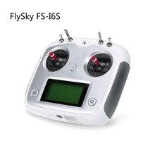 FlySky FS-I6S Remote Controller FS i6s 2.4G 10CH Radio Transmitter + iA6b/iA10b Receiver for RC Quadcopter Multirotor Drone