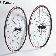 original COSTTU bearing  v 700c wheel 20  holes racing road bike wheelset wheel