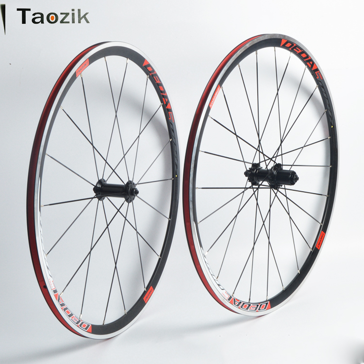 original COSTTU bearing v 700c wheel 20 holes racing road font b bike b font wheelset