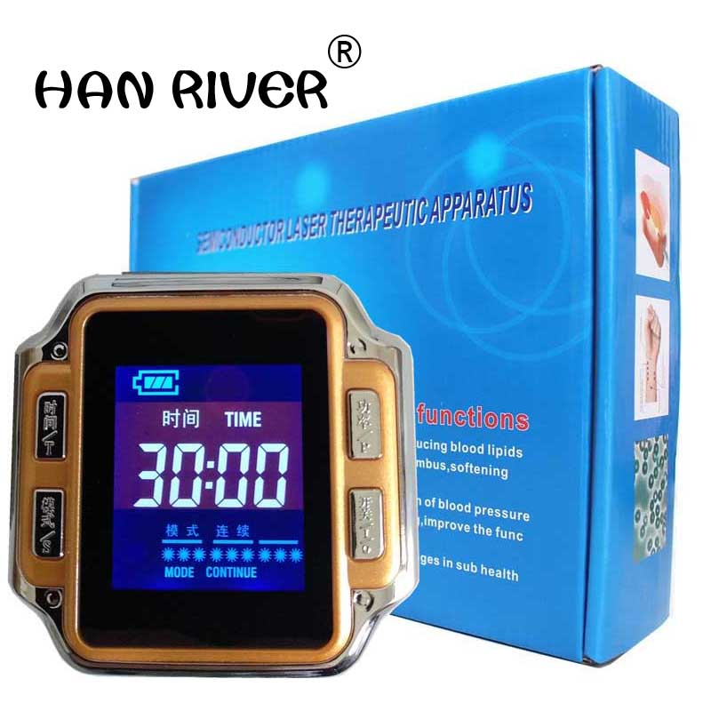 CE Physiotherapy healthcare 650nm laser light /wrist Diode low level laser therapy LLLT for diabetes hypertension treatmentCE Physiotherapy healthcare 650nm laser light /wrist Diode low level laser therapy LLLT for diabetes hypertension treatment