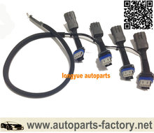 Longyue RX-8 проводов, чтобы LS2 разъем катушки/грузовик/Yukon катушки Одежда высшего качества 28″
