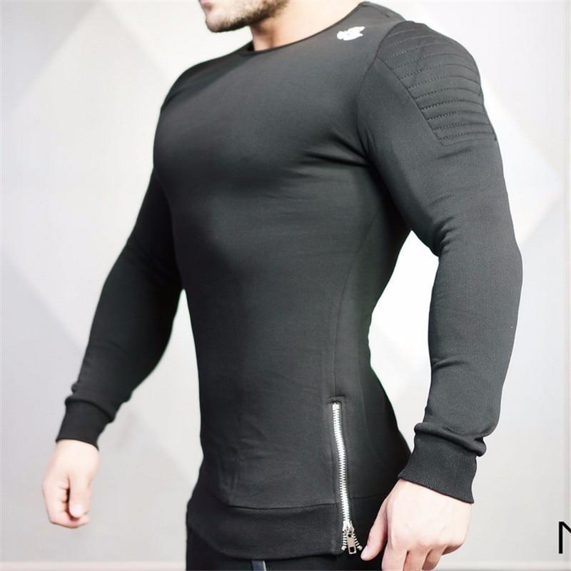 New Brand Sweatshirt Men Hoodies Fashion Solid Fleece Hoodie Mens SportsSuit Pullover Men s Tracksuits Moleton