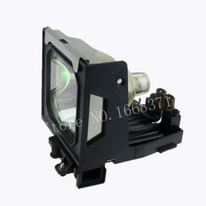 Compatible Projector Lamp with housing POA-LMP59 for PLC-XT10A/ PLC-XT11/ PLC-XT15A/ PLC-XT15KA/ PLC-XT16/ PLC-XT3000 high quality compatible projector bulb poa lmp59 fit for plc xt16 plc xt3000 plc xt3200