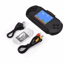 5 Ключи Для PXP 3 Ручной Портативный 16 Бит Игры консоль Ретро Видео Для Детей Дети Профессиональный Геймпад Игровой Контроллер подарки