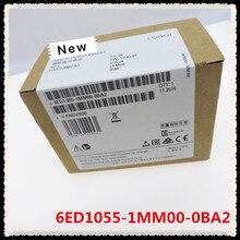 ブランド新 6ED1055 1MM00 0BA2 6ED1 055 1MM00 0BA2 部品 & アクセサリー