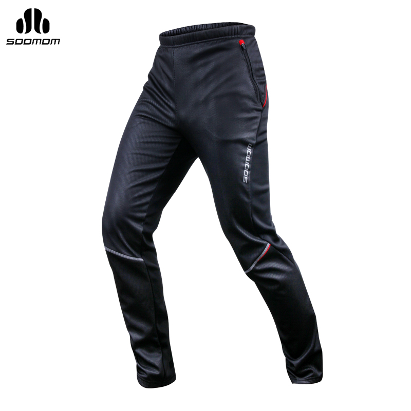 SOBIKE cykel vinter bukser strømpebukser-Gelimo sport bukser mænd sport bukser mænd sweatpants atletiske bukser mænd til sport