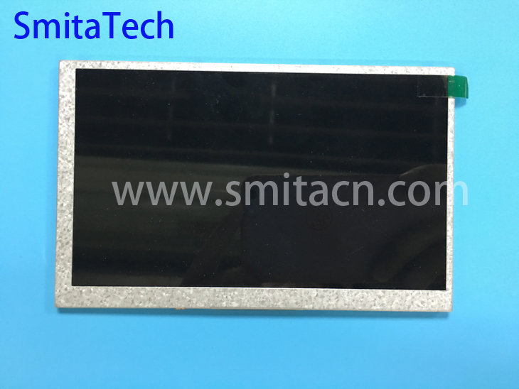 6.0 inch tft lcd TL060WV600-V2 GPS LCD replacement screen panel fpc8688w v2 c lcd displays screen