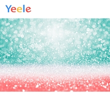 Yeele Glitter Gradient Light Bokeh Posters Scene Baby Child Photography Background Photographic Backdrop Wall Props Photo Studio glitter bokeh christmas photography background pet baby photo props party wall decoration brown backdrop xt 5667
