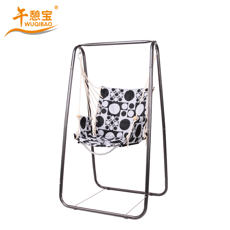 все цены на College Student Dormitory Creative Chair Afternoon Recreation Swing Hammock for Beach Indoor/Outdoor Hanging Basket Armchairs