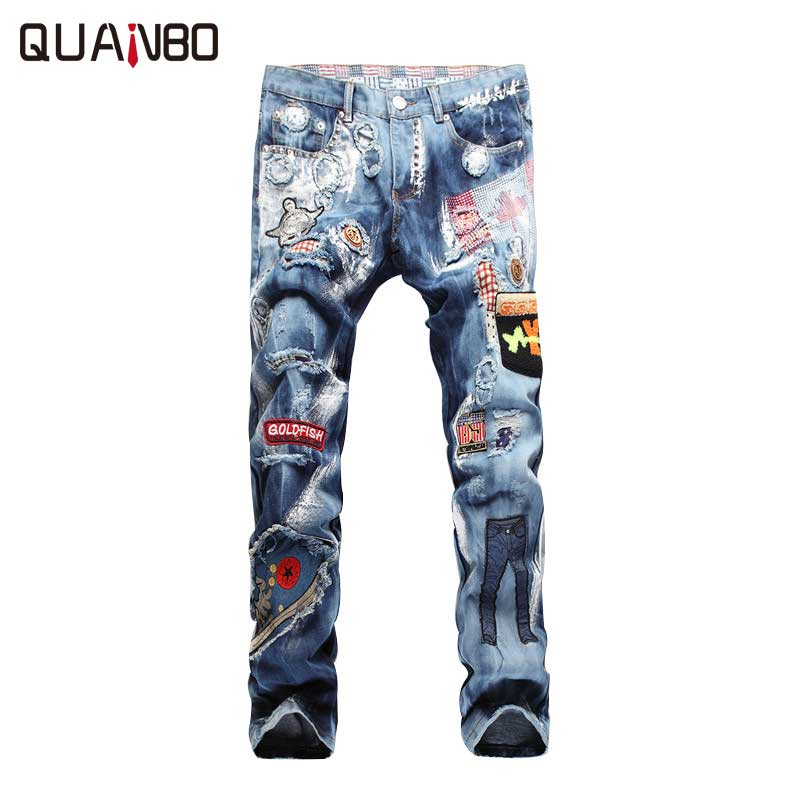 Online Get Cheap Designer Jeans for Sale -Aliexpress.com | Alibaba ...