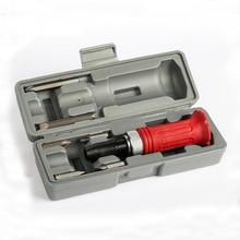 7pcs/set impact screwdriver set number of strong percussion torque screwdriver combination screwdriver