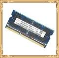 Памяти ноутбука для Hynix DDR3 4 ГБ 1600 мГц PC3-12800S ноутбук оперативной памяти 12800 1600 4 г пожизненная гарантия