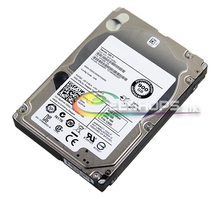 for Dell Seagate Savvio 10K.5 ST9900805SS 900GB 10000 RPM 64MB SAS 6Gb/s 2.5″ Server Internal Enterprise Hard Disk Drive Case