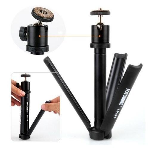 FOTOMATE-Mini-Tripod-for-Digital-SLR-Camera-Photo-Video-DV-Camcorder-for-Canon-Nikon-Sony-for (3)